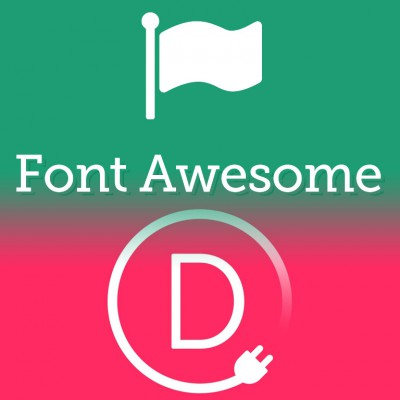 Secdivs layouts divi magazine - Divi font awesome ...