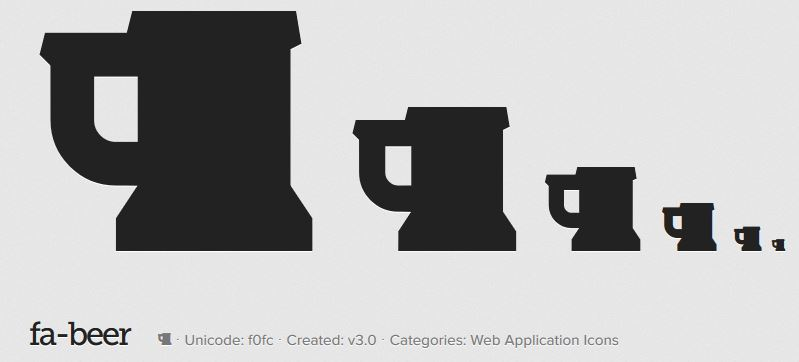 More font awesome icons in a blurb divi magazine - Divi font awesome ...