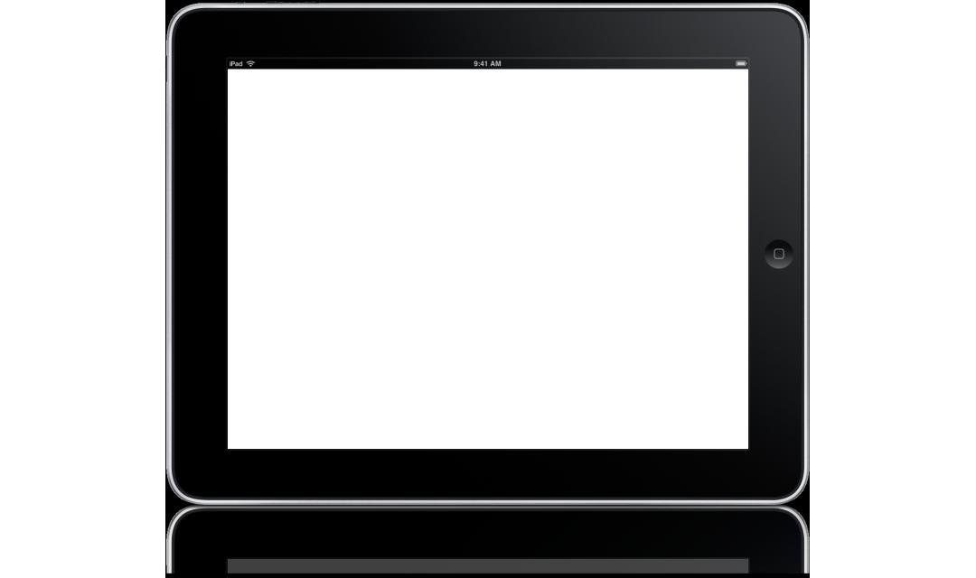 Ipad Png Transparent iPad slider in Divi | ...